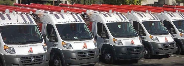 a1 repair fleet